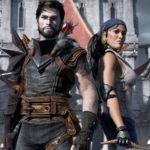 2 nouveaux jeux Xbox One rétrocompatibles