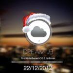 Jailbreak iSO6 Untethered : Dream JB fake