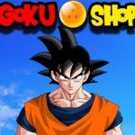 Goku Shop : la boutique de référence pour les fans de DBZ !