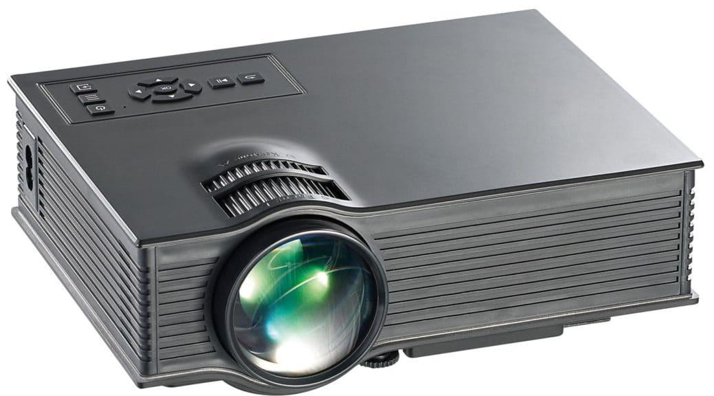 vidéoprojecteurs à LED